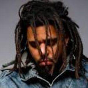 J. Cole Face
